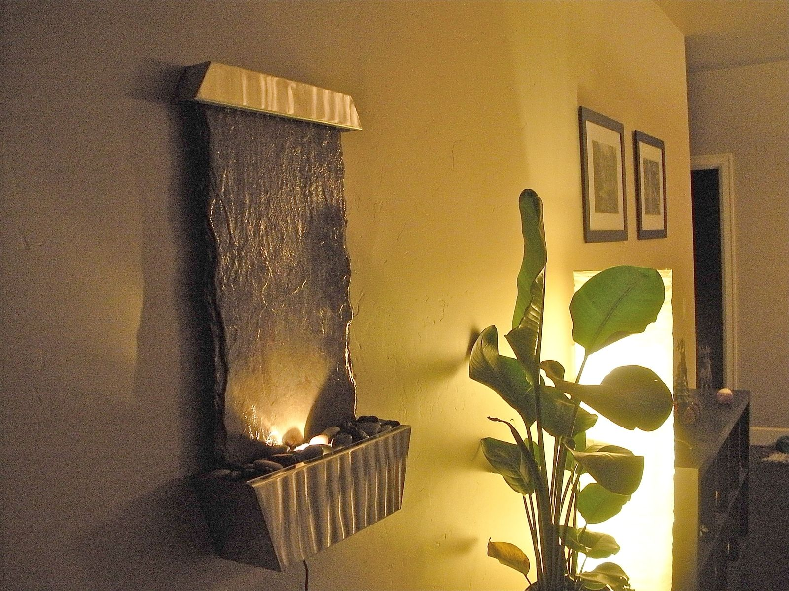 6 classy ways to incorporate indoor water fountains in home 2 materials an indoor fountain workwithnaturefo