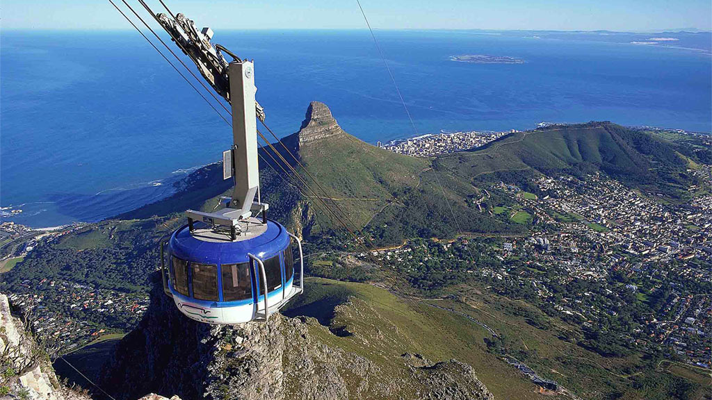 Chase summers all year long by visiting cape town this winter for What to see in cape town