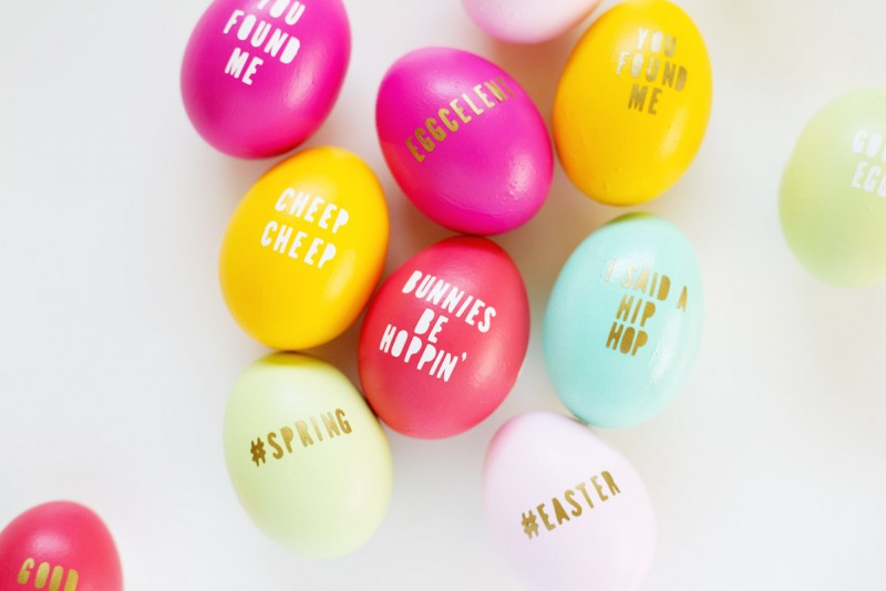 Easter DIY Ideas and designs