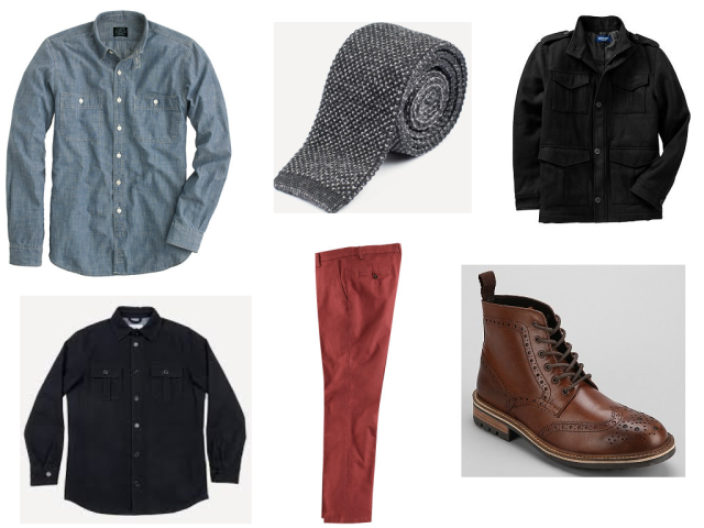 Handpicked guide to a stylish & genteel winter: The ...