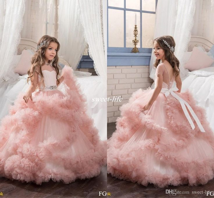 Irresistible And Cute Little Girl Fashion For Your Princess