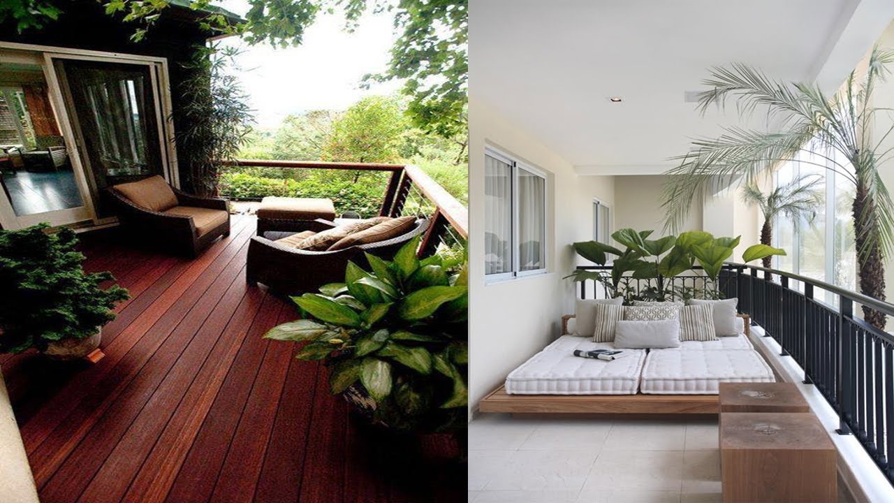 That Balcony Of Your Dreams 6 Cool Balcony Decors For The