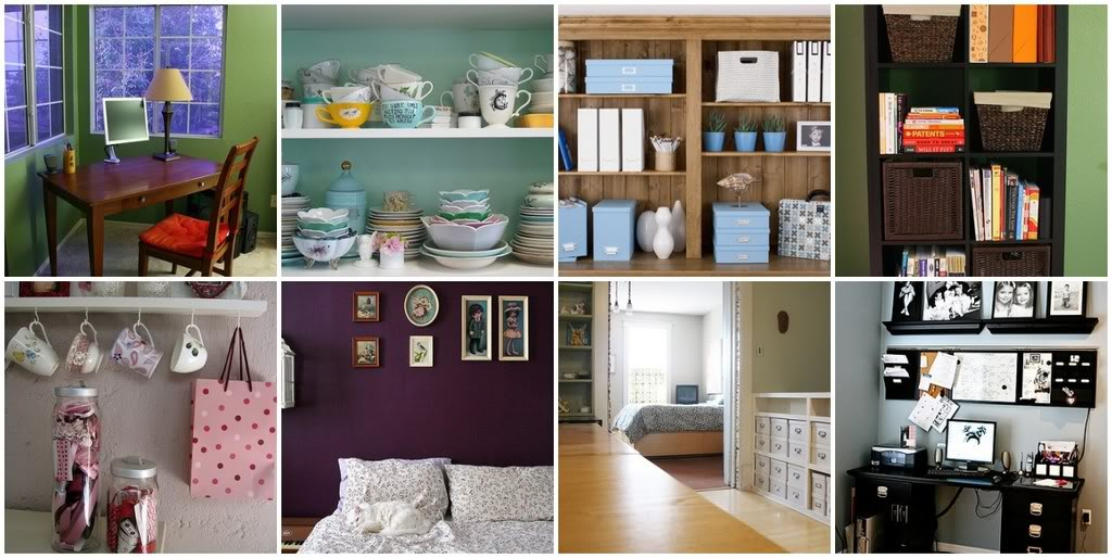 Clutter Free Your Room Simple Home Decor Ideas