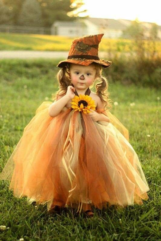 scarecrow costume halloween costumes for kids