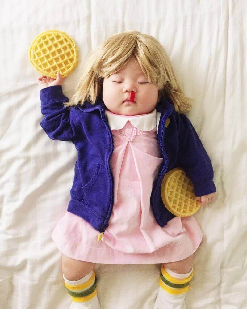 halloween costumes for kids 2018 which are unbelieveably cute and easy