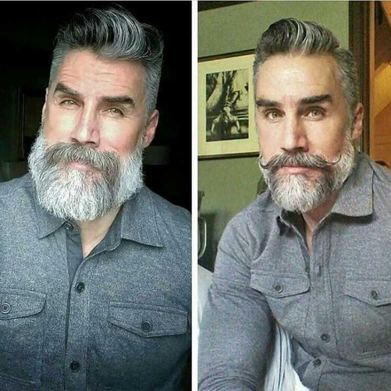Best Short Beard Style perfect for your face shape - Tips ...