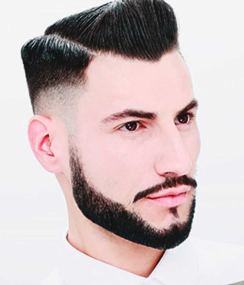 Beard Styles For Men Trending In 2019 For No Shave November Bebeardiful