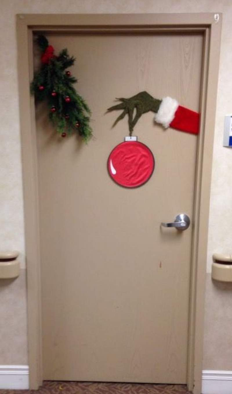 Easy Christmas Classroom Decorations you\u0027ll have to check