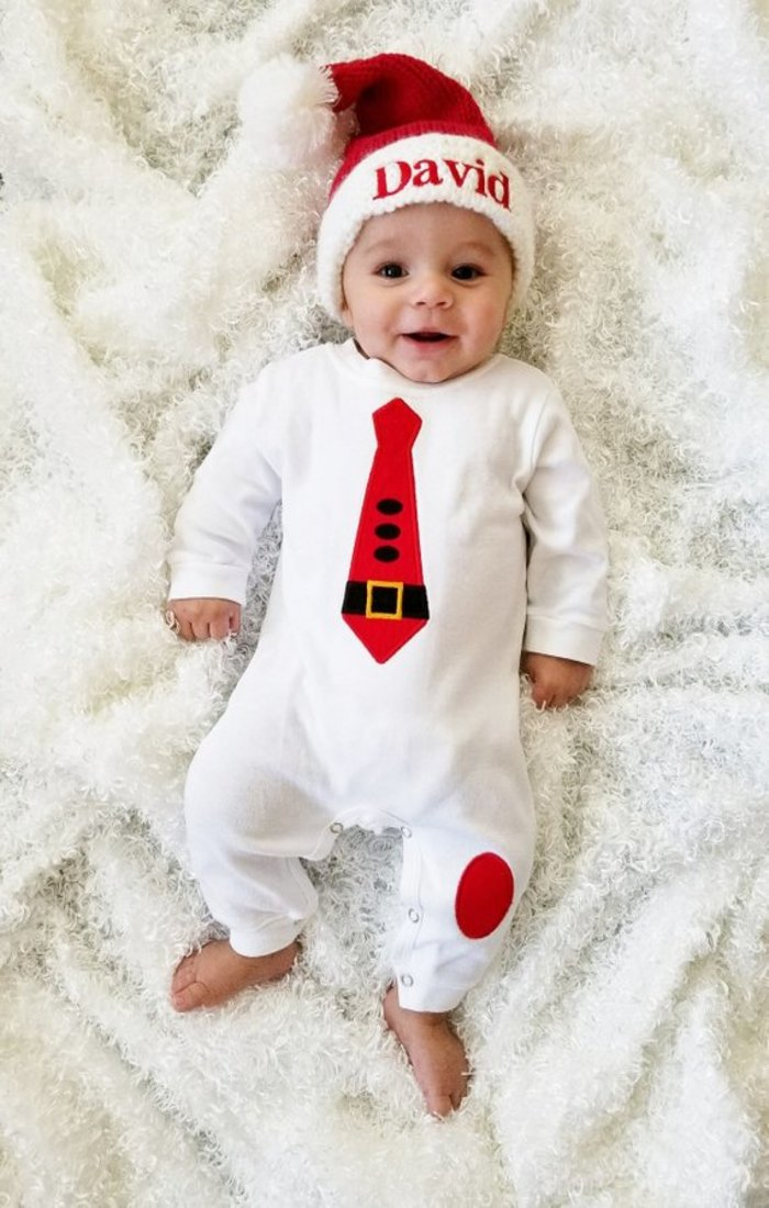 Super Cute Toddler Boy Christmas Outfits that will steal your heart away