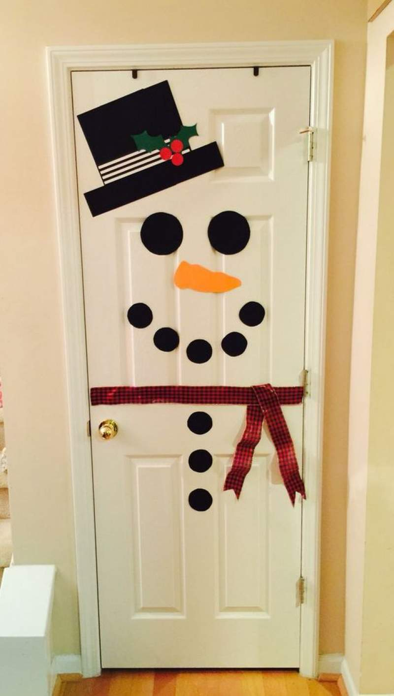 Easy Christmas Classroom Decorations you'll have to check ...