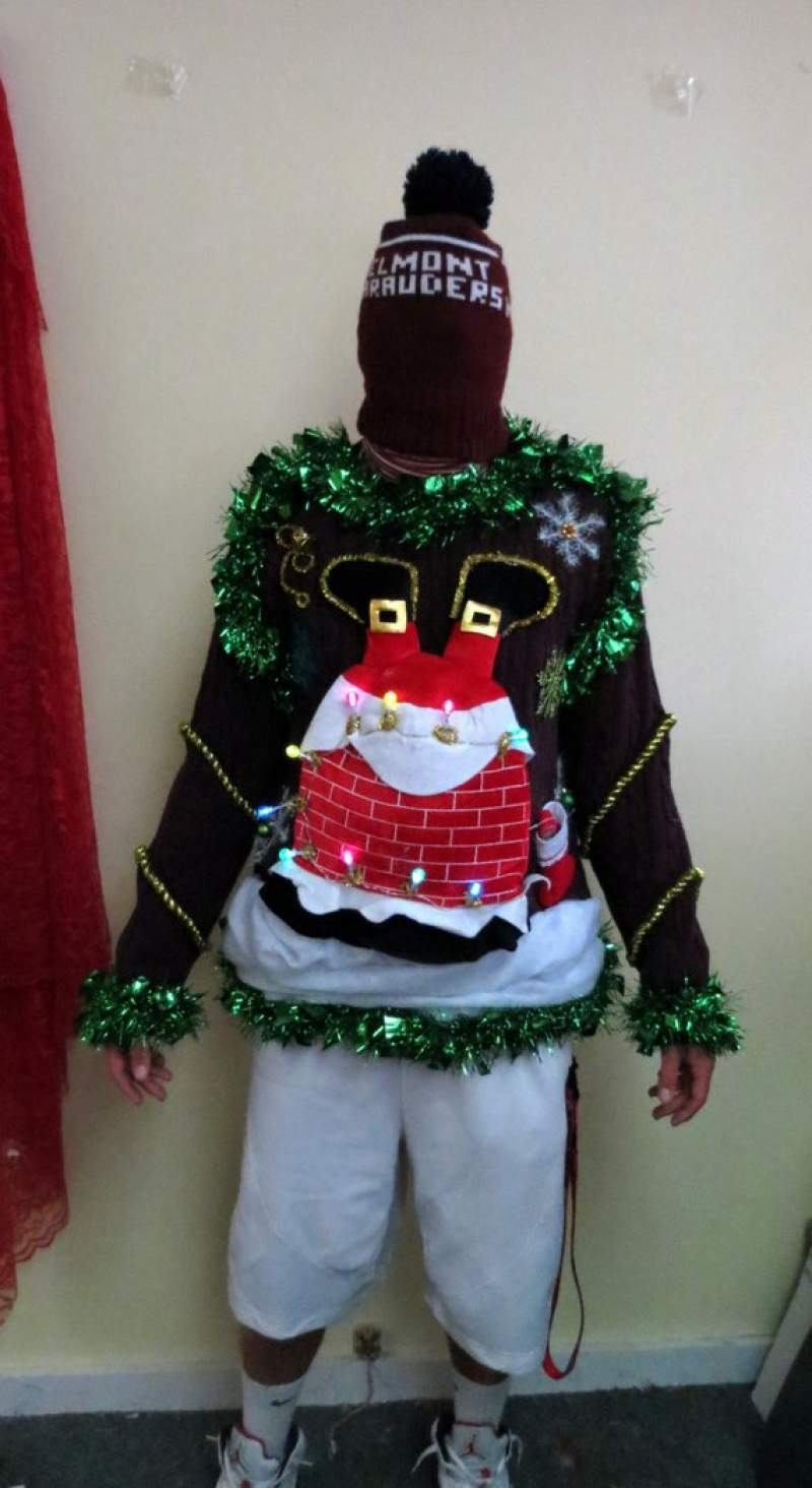 Funny Ugly Christmas Sweater Ideas For Women Men