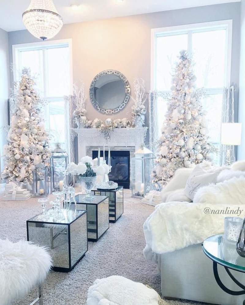 45+ Best Christmas Decorating ideas | A complete guide