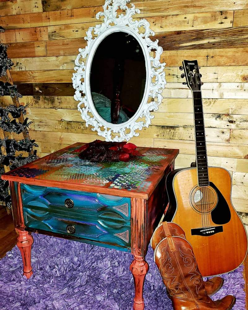 Boho Chic Decor DIY That Inspires Creativity