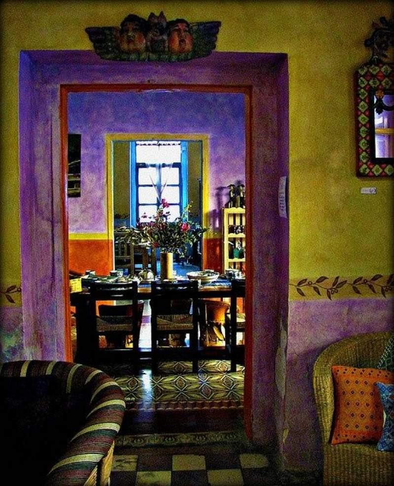 Bohemian Paint Colors: Boho Chic Decor DIY That Inspires Creativity