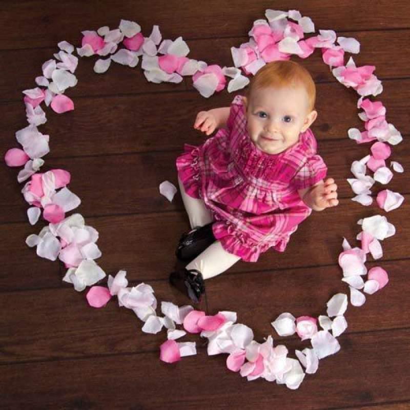 Valentijnsdag Fotoshoot ideeën
