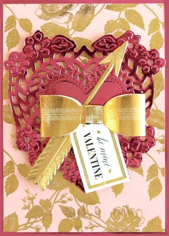 Valentijnsdag tags