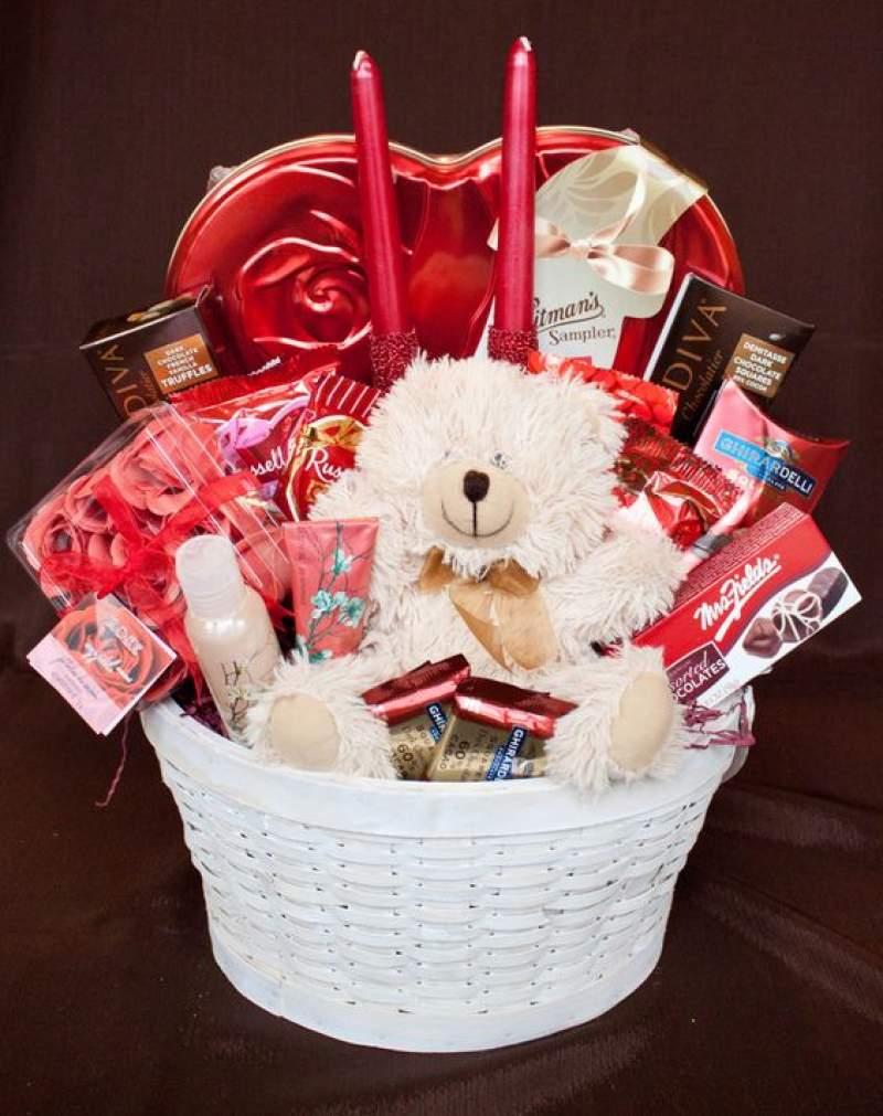 Valentijnsdag geschenken voor haar ideeën