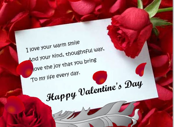 Valentines Day Quotes And Messages Which Will Enchant Your Love