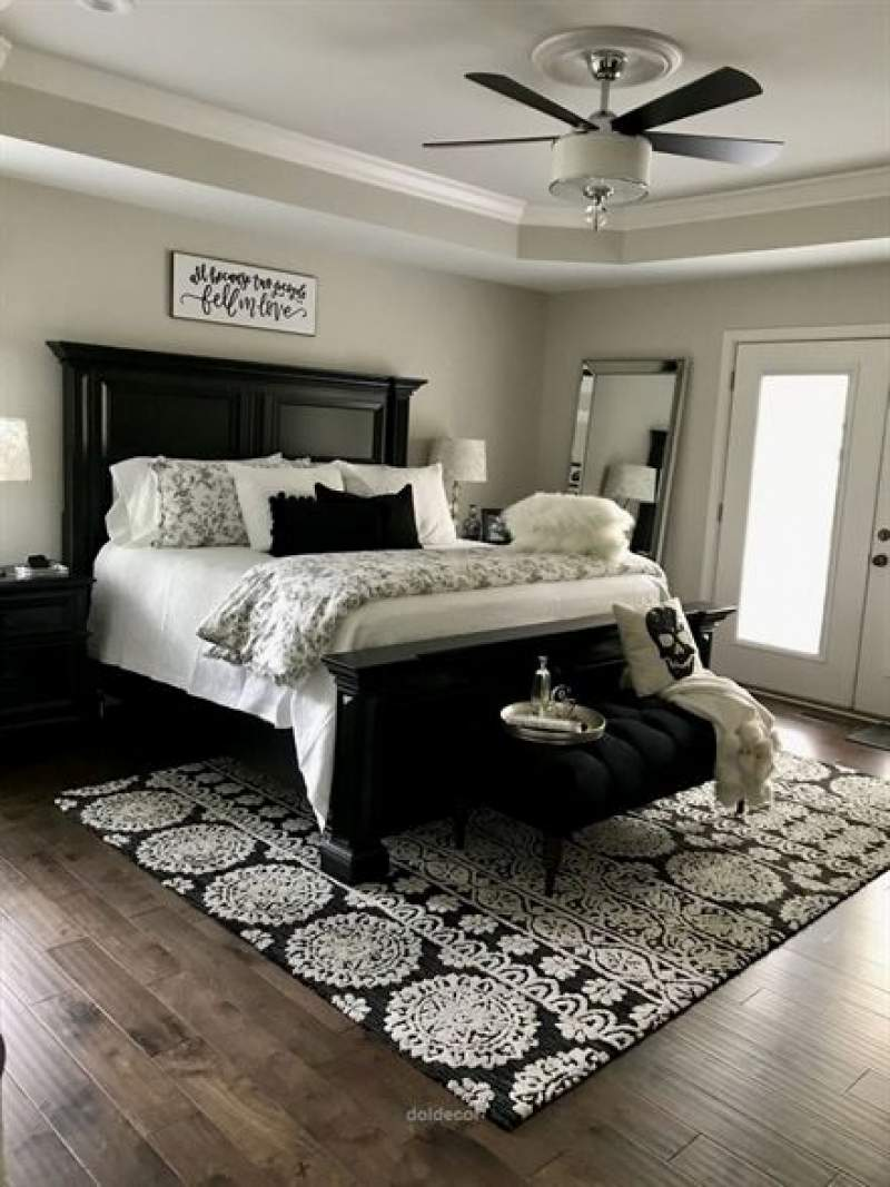 21 Master Bedroom decor ideas & inspirations that inspires ...