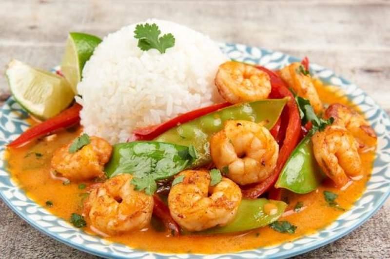 Easy Shrimp Recipes