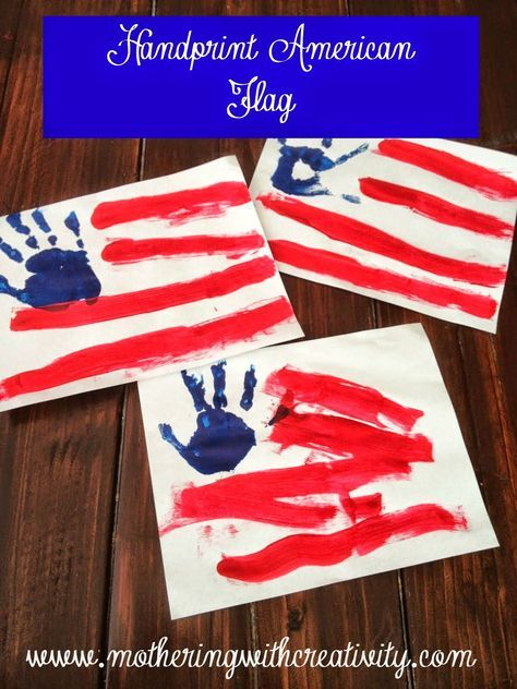 09d1d826df3 30+ Easy 4th of July crafts for kids to get your tiny tots in the patriotic  fervor - Hike n Dip