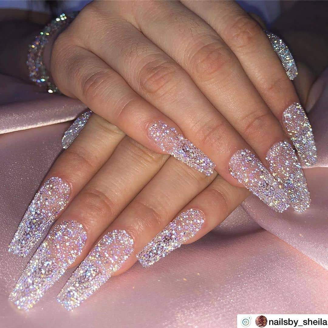 60 Summer Nail Art 2020 Ideas To Give You That Invincible Shine And Confidence Hike N Dip