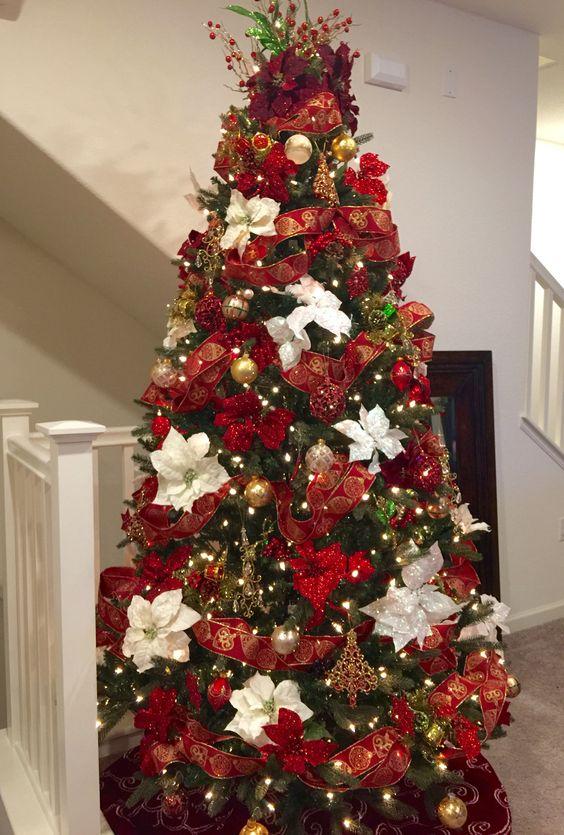 Craigslist Com Sacramento >> 40+ Best Christmas tree decor ideas & inspirations for
