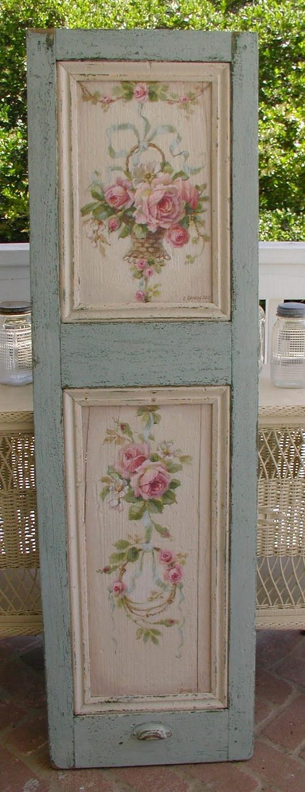 Diy Shabby Chic Decor diy shabby chic update to your furniture is all you need to