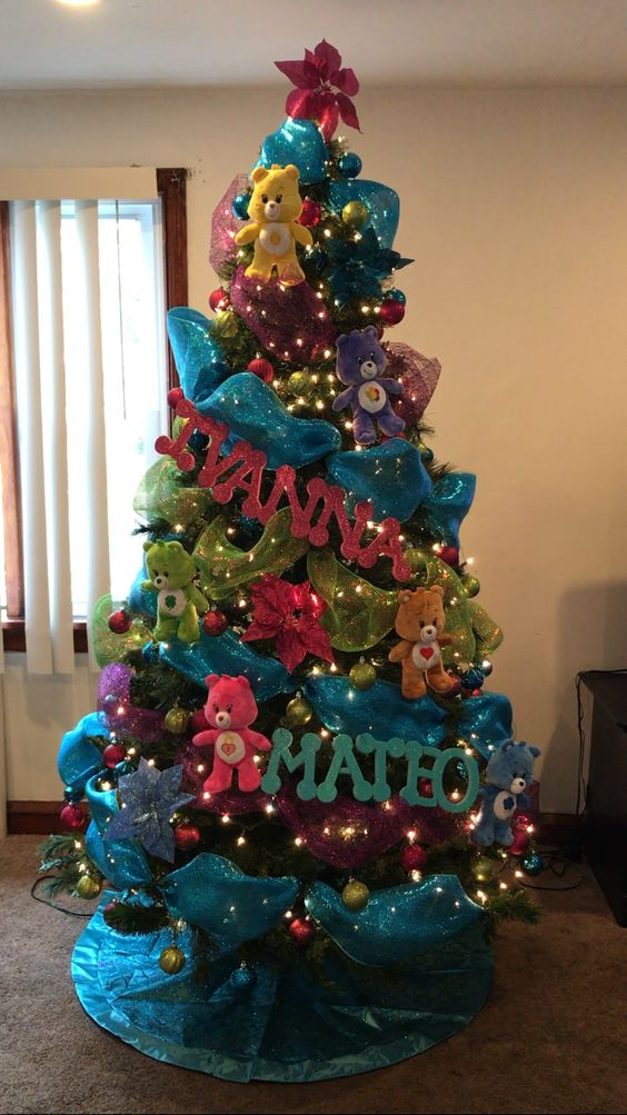 40+ Best Christmas tree decor ideas \u0026 inspirations for 2019