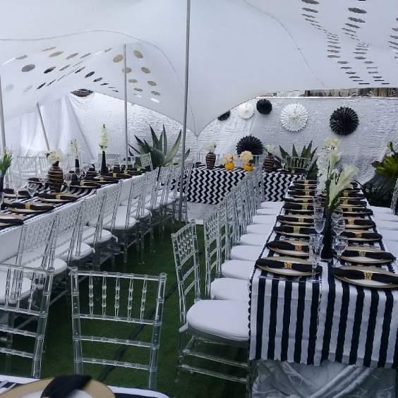 30+ Awe-Inspiring Graduation Party ideas and inspirations