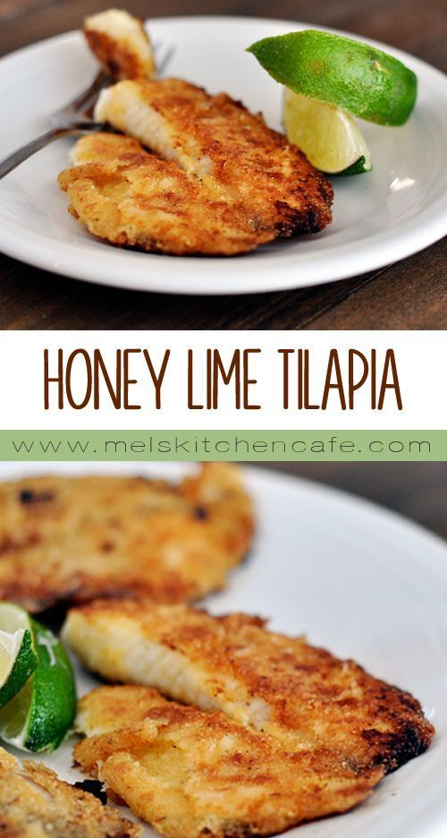 30 Easy Tilapia Fish Recipes For Dinner Which Are