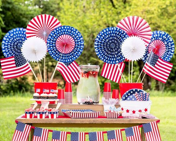 Best 4th of July Ideas 2019 - Cool Ideas to Celebrate The Fourth ...