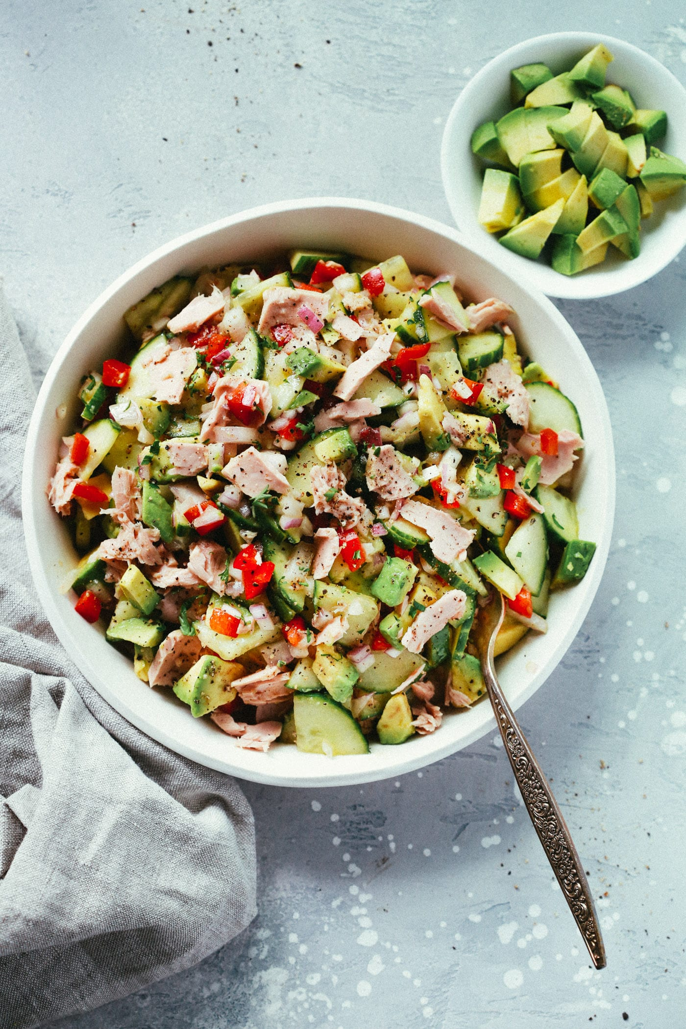 100 Filling Keto Salad Recipes That Are Ideal For Lunch
