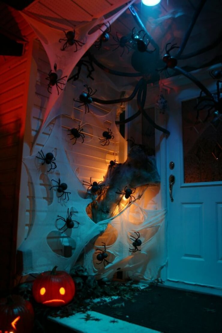 100 DIY Halloween Decoration Ideas to help you have fun