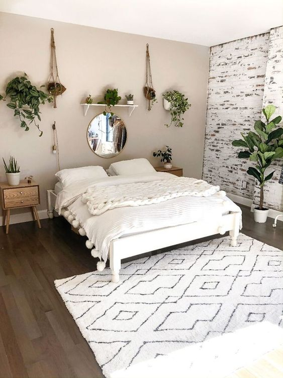 30 Minimalist Bedroom Decor Ideas That Are Not Too Much
