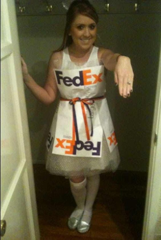 Diy Raining Men Costume: 70 Clever, Punny & Funny Halloween Costumes That You Can