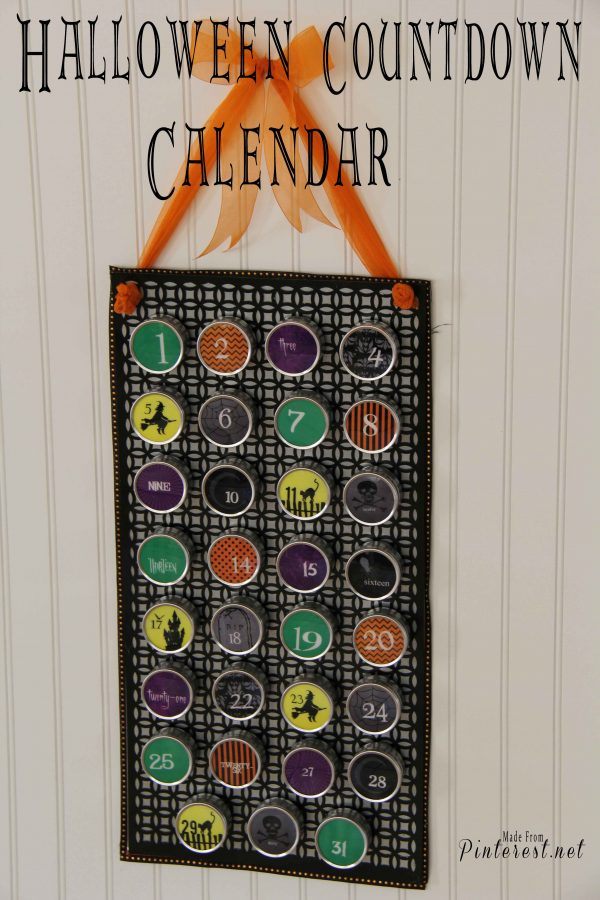 20 Halloween Advent Calendars That Ll Excite Amp Delight You