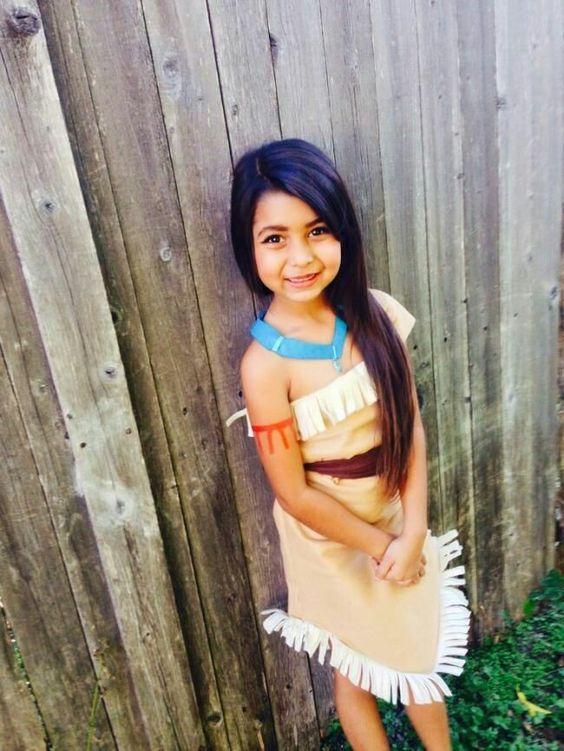 25 Diy Disney Princess Halloween Costumes For Your Lil