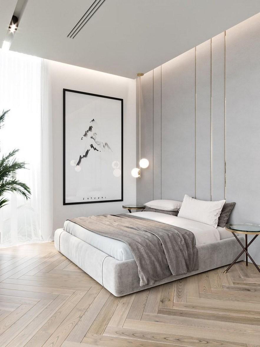 25 Minimalist Bedroom Decor Ideas - Modern Designs for ...