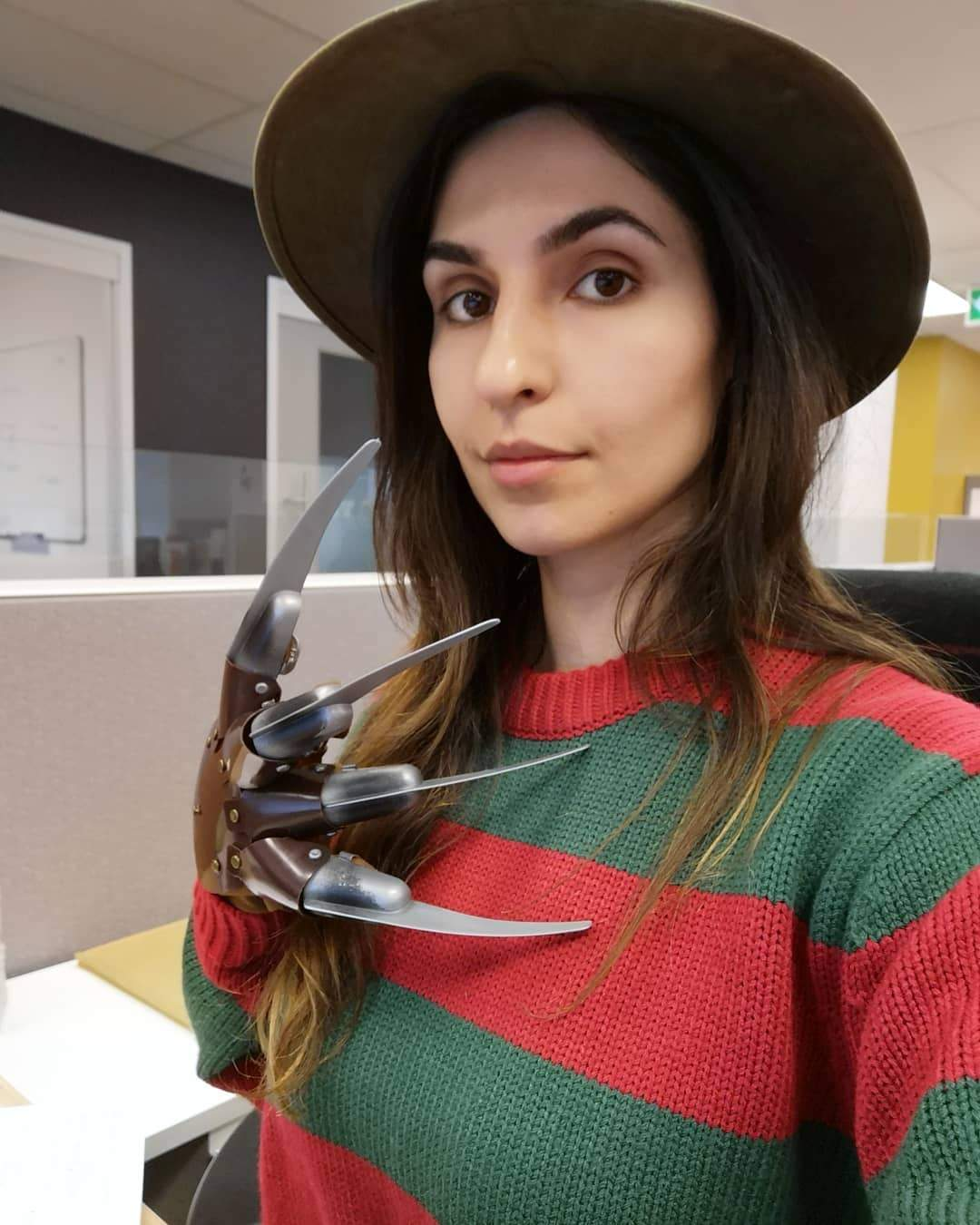 30 Halloween Office Costume Ideas Which Are Totally