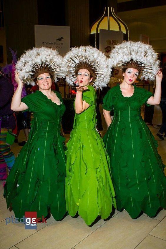 Karneval Kostüm Last Minute