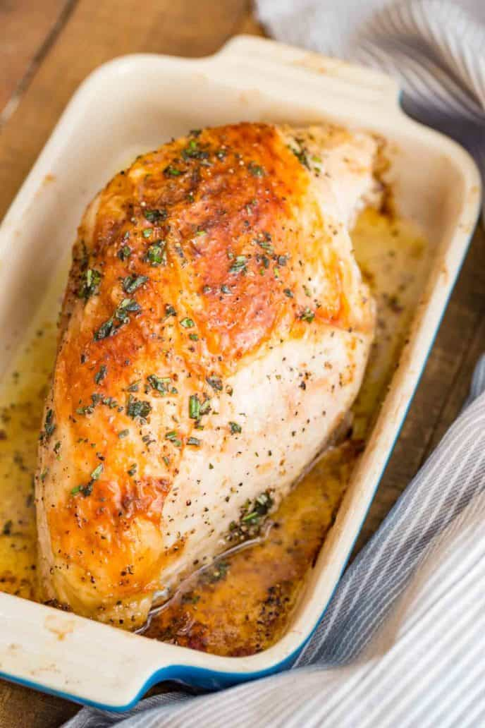 Thanksgiving Main Dishes