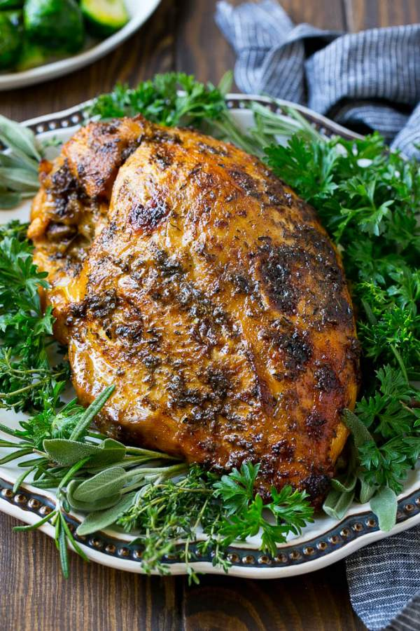 30 Thanksgiving Crock Pot Recipes To Help You Save Time Hike N Dip