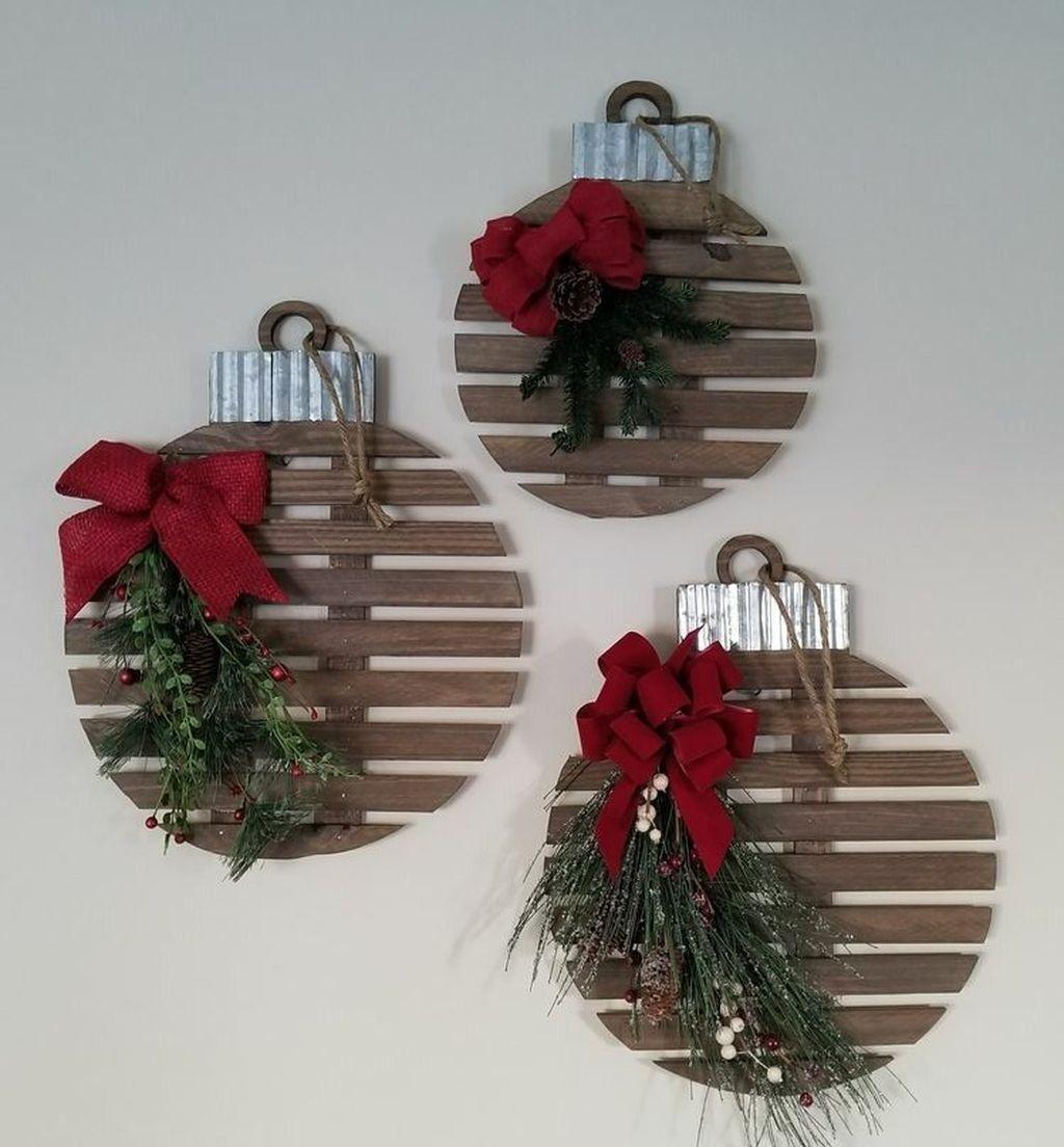 100 Diy Christmas Decor Ideas To Make Your Christmas