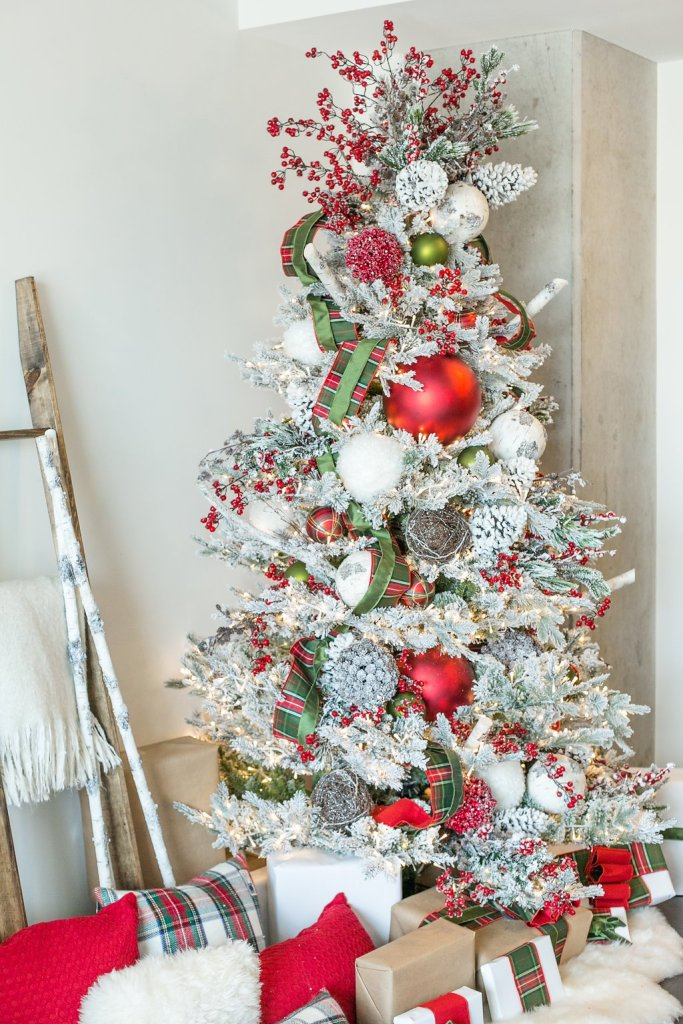 120 Best Christmas Tree Decorating Ideas That You D Have To Take Inspiration From Hike N Dip