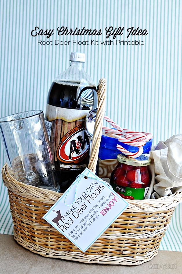 100 Diy Christmas Gift Baskets That