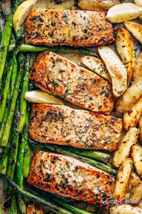 Valentijnsdag diner recepten