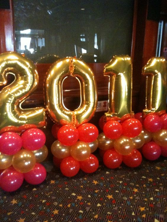 100 Exciting New Year's Eve Party Ideas to Start off the ...