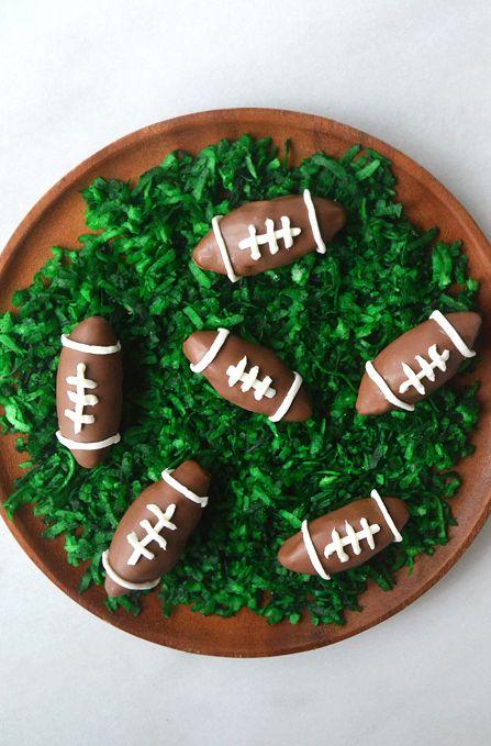 Super Bowl Desserts