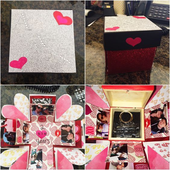 Romantische Valentijnsdag geschenken voor haar